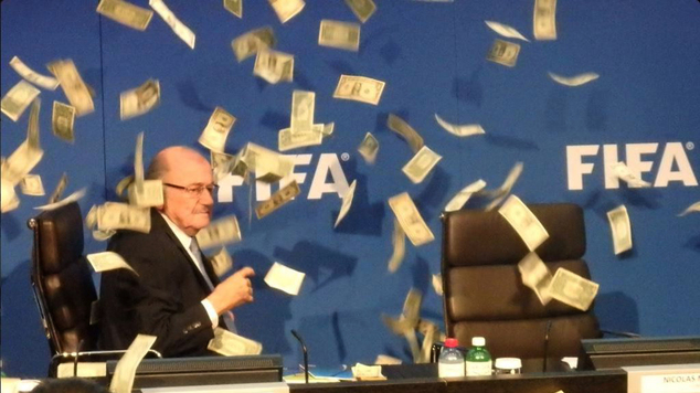 FIFA Infantino wants to recover the money pocketed by the corrupt.jpg