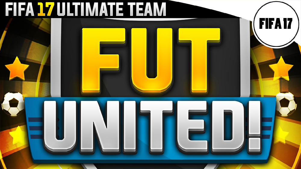 FIFA 17 FUT United Offers, Packs, Market Crash