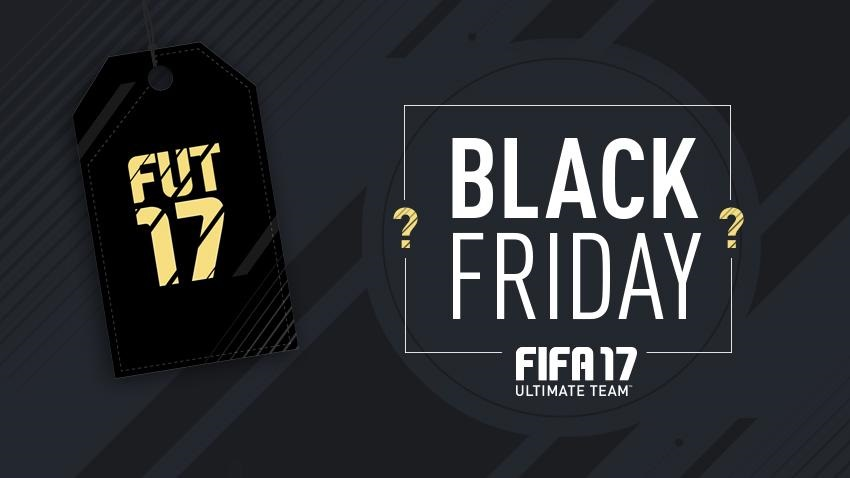 FIFA 17 Black Friday Flash SBCs And Hourly Offers - Rewards, Requirements, Packs, Completed Squad Builder Guide
