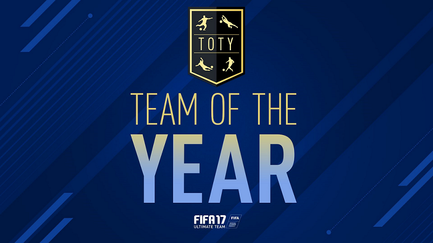 FIFA 17 TOTY Promotions and Offers - FIFA 17 TOTY Daily Gifts, Packs Offers, Lightning Rounds TOTY SBC Full Guides